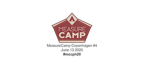 MeasureCamp Copenhagen 2020 tickets