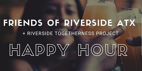 Community Happy Hour tickets
