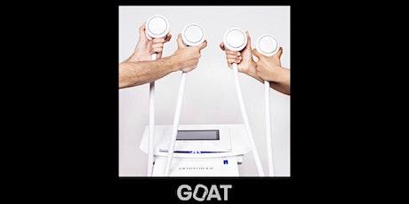 CROYSKIN Brunch & Learn @ Goat Climb and Cryo! tickets