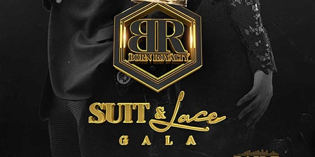 """Sat. 02/29: Born Royalty """"The Suit & Lace Gala"""" at the Ultra Sexy & Luxurious Loft 51 NYC. Get Your Advanced Tickets Now. tickets"""