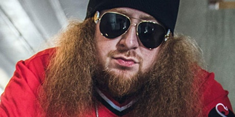 Rittz with Robbie G live in London May 23rd at 765 Old East Bar tickets