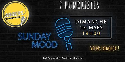Angers Comedy Club - Dimanche 1 Mars 2020 / Les P'tites Folies