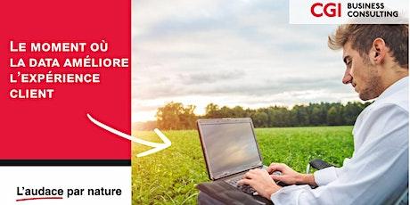 Les rendez-vous du Conseil par CGI Business Consulting #2  Rennes Agri-Agro billets