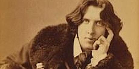 An Evening with Oscar Wilde tickets