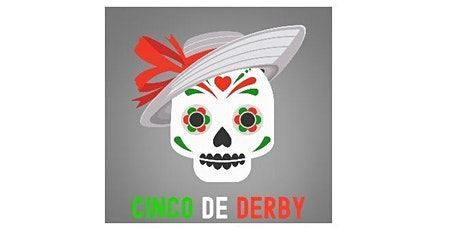 Cinco De Derby Cocktail Tasting tickets