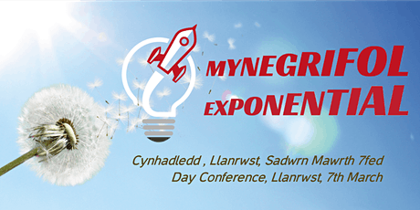 Mynegrifol: 2020 Cynhadledd , Exponential: 2020 Conference, Cymru tickets