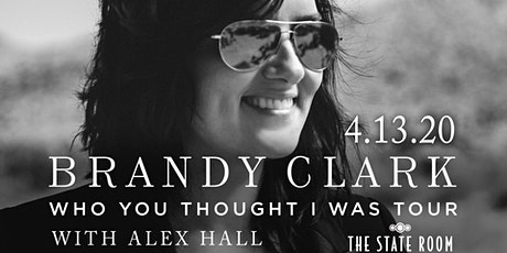 Brandy Clark: Who You Thought I Was Tour tickets