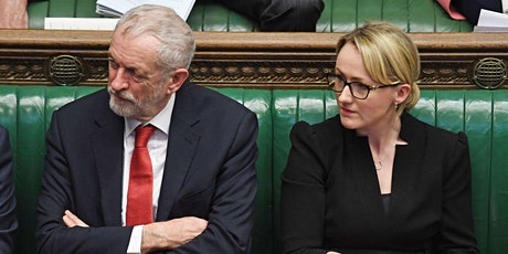 Should revolutionaries bother with the Labour Party? tickets