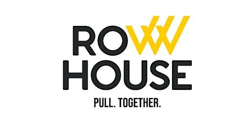 Opening Weekend- Row House Pleasanton