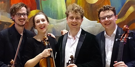 Lir Quartet at St Agnes CCMA tickets