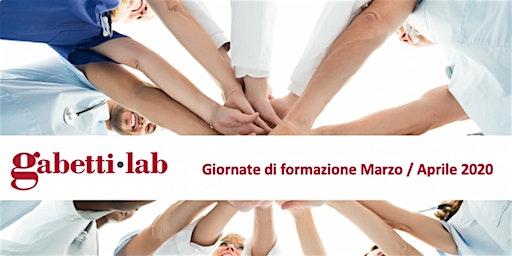 Prenotazione pranzo - Giornata di Formazione Firenze 03 Aprile 2020