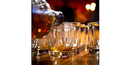 Spring Whiskey Fest