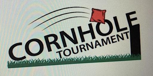 Leon Lions Cornhole Tournament
