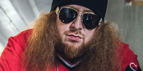 Rittz live in Nanaimo May 7th at Evolve Nightclub tickets