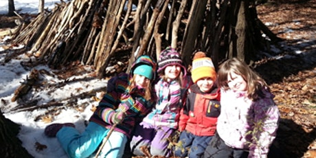 Rouge Valley Conservation Centre March Break Day Camp tickets