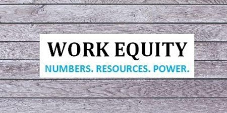 Work Equity Booster Happy Hour