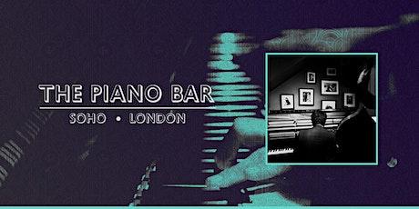 Soho.Live Jazz Experience feat. Aydenne Simone tickets