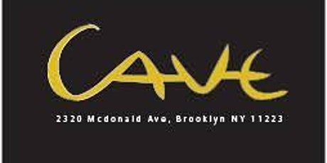 CAVE LOUNGE - FRIDAY, FEB 28th tickets