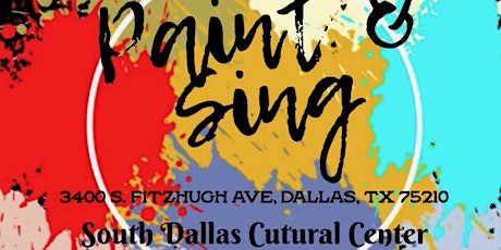 Ashley Kaee Presents: THROWBACK PAINT AND SING tickets