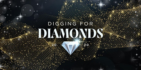 DIGGING FOR DIAMONDS 2020 tickets