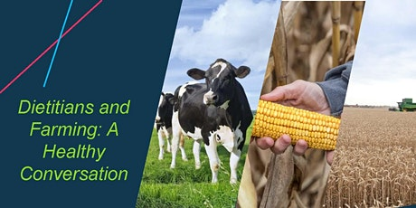 Texas ACE Networking Event-Dietitians and Farming: A Healthy Conversation tickets