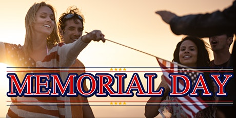 MEMORIAL DAY NYC BOOZE CRUISE- The Jewel tickets