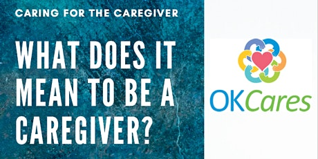 What Does It Mean To Be a Caregiver tickets