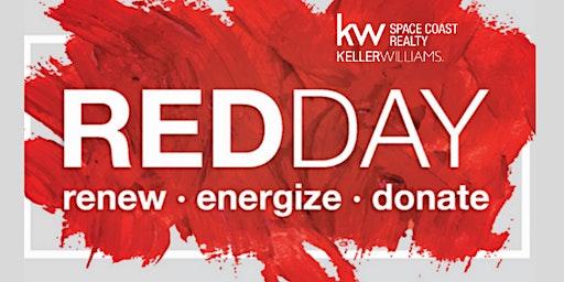 KWSC Red Day