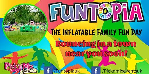 Funtopia at Chesterfield