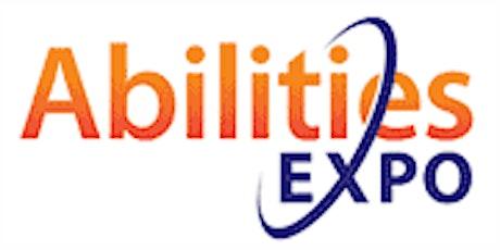 Abilities Expo tickets