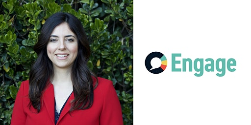 ENGAGE Connect Silicon Valley: Ana Gonzalez, CEO Alturas Technology Services