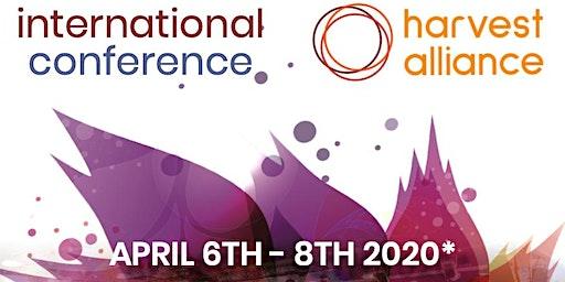 Harvest Alliance International Conference - Spring 2020