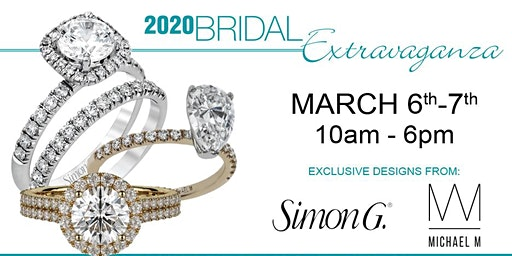 Bridal Extravaganza 2020