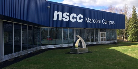 NSCC Marconi Campus - PROGRAM STAFF - Module 7 tickets