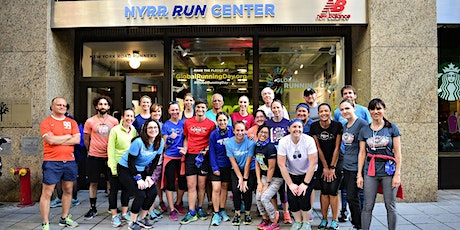 Group Run: Best of New York Foods tickets