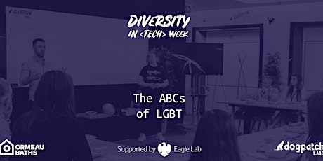 The ABCs of LGBT tickets