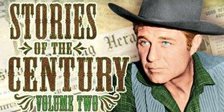 Outlaw Louis Henry Musgrave and Golden City tickets