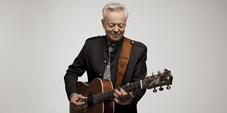 Tommy Emmanuel, CGP (rescheduled) tickets