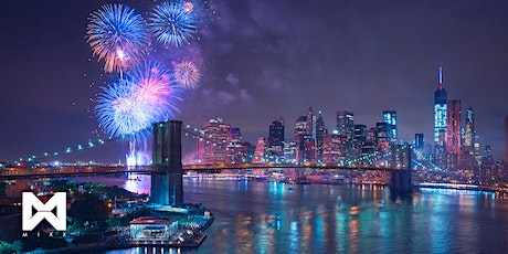 4th OF JULY BOOZE CRUISE NYC tickets