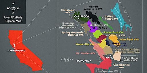 Sip & Learn: Napa Valley