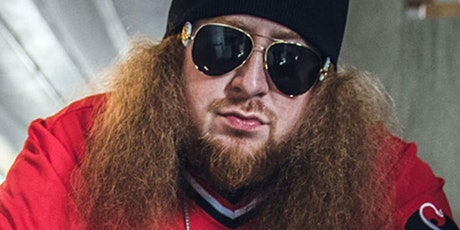 Rittz live in Regina May 15th at The Exchange (ALL AGES) tickets