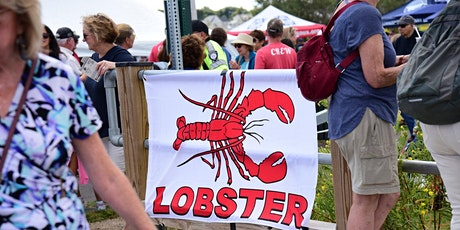 Marshfield LobsterFest 2021 tickets