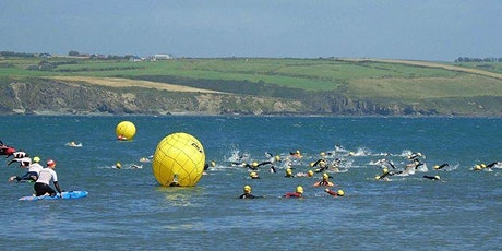 Inchydoney Summer Swim 5 tickets