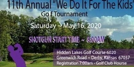 Gamma Upsilon Chapter of Omega Psi Phi 2020 Golf Tournament