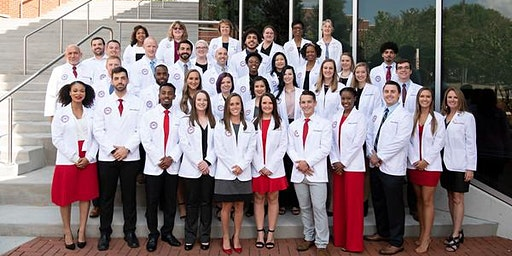 WSSU Doctor of Physical Therapy- Open House