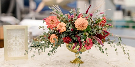 VIRTUAL Flower Workshop tickets