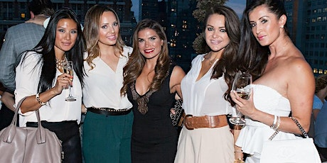 LADIES NIGHT ROOFTOP PARTY FRIDAY   New York City   tickets