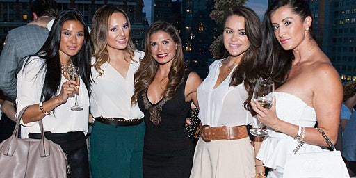LADIES NIGHT ROOFTOP PARTY FRIDAY | New York City
