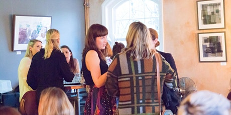 The Business Nourishment Meet-up - March tickets