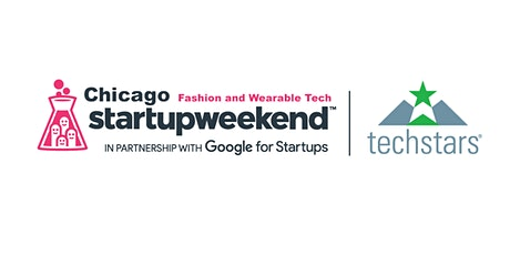 Startup Weekend - Fashion and Wearable Technology tickets